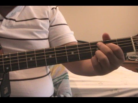 Learn Guitar: Basic Chords