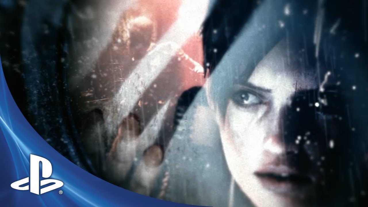 Resident Evil Revelations Creeps to PS3 May 21 with New Features