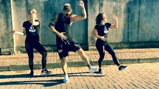No Lo Trates - Pitbull, Daddy Yankee & Natti Natasha | Marlon Alves Dance MAs