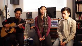 This is Living - Hillsong Y&F (Cover)