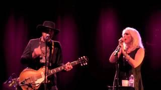 Daniel Lanois & Emmylou Harris  The Maker 4-5-14