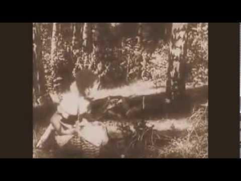 Rotkäppchen - Märchenfilm Deutsch (1/3)