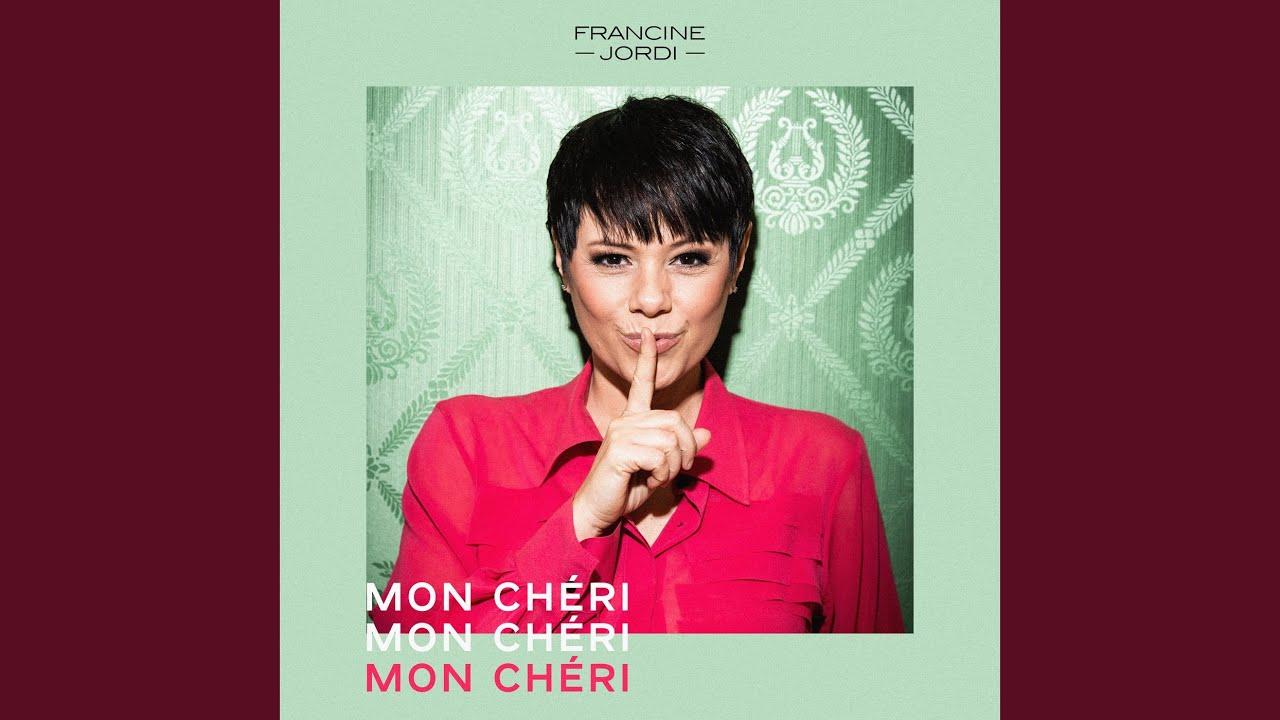 Francine Jordi – Mon Chéri
