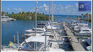 Green Cay Marina at Tamarind Reef Resort, St. Croix, USVI