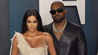 Kim Kardashian And Kanye West Are 'Considering Divorce,' Source Says