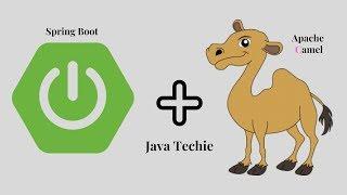Spring Boot Apache Camel Hello World Example - मुफ्त