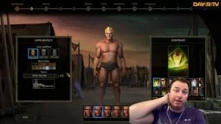 Tyranny Gameplay - Obsidian
