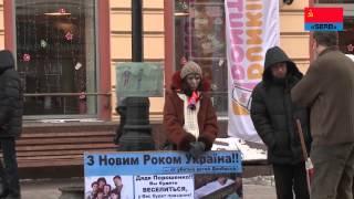 SERB представляет: Новрогоднее поздравление Порошенко от детей Добасса, убитых украинской армией