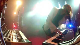 Metric Youth Without Youth (From The Film: Rogers Presents: METRIC Synthetica Live