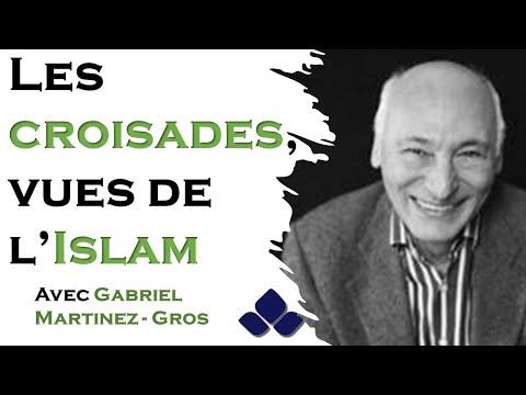 Vidéo de Gabriel Martinez-Gros