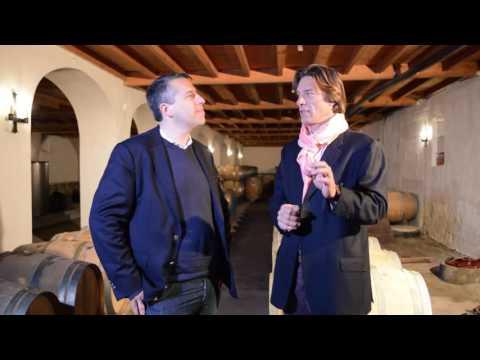 Vds trois bouteilles de Sauternes.... château DE MALLE 1996...... GCC2