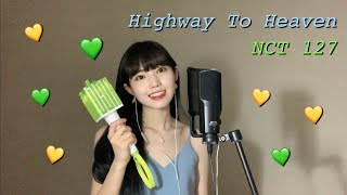 NCT 127 - Highway To Heaven [Cover by YELO]
