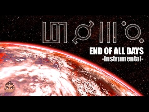 End Of All Days - 30 Seconds To Mars [Instrumental]