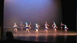 Real in Rio Jazz Dance!!