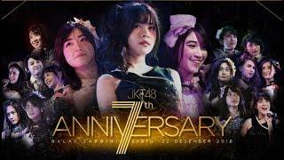 JKT48 7th Anniversary Concert   Arigatou Terima Kasih