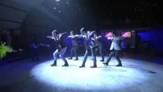 Top 20 - Cobrastyle (Pop-Jazz) SYTYCD Season 4