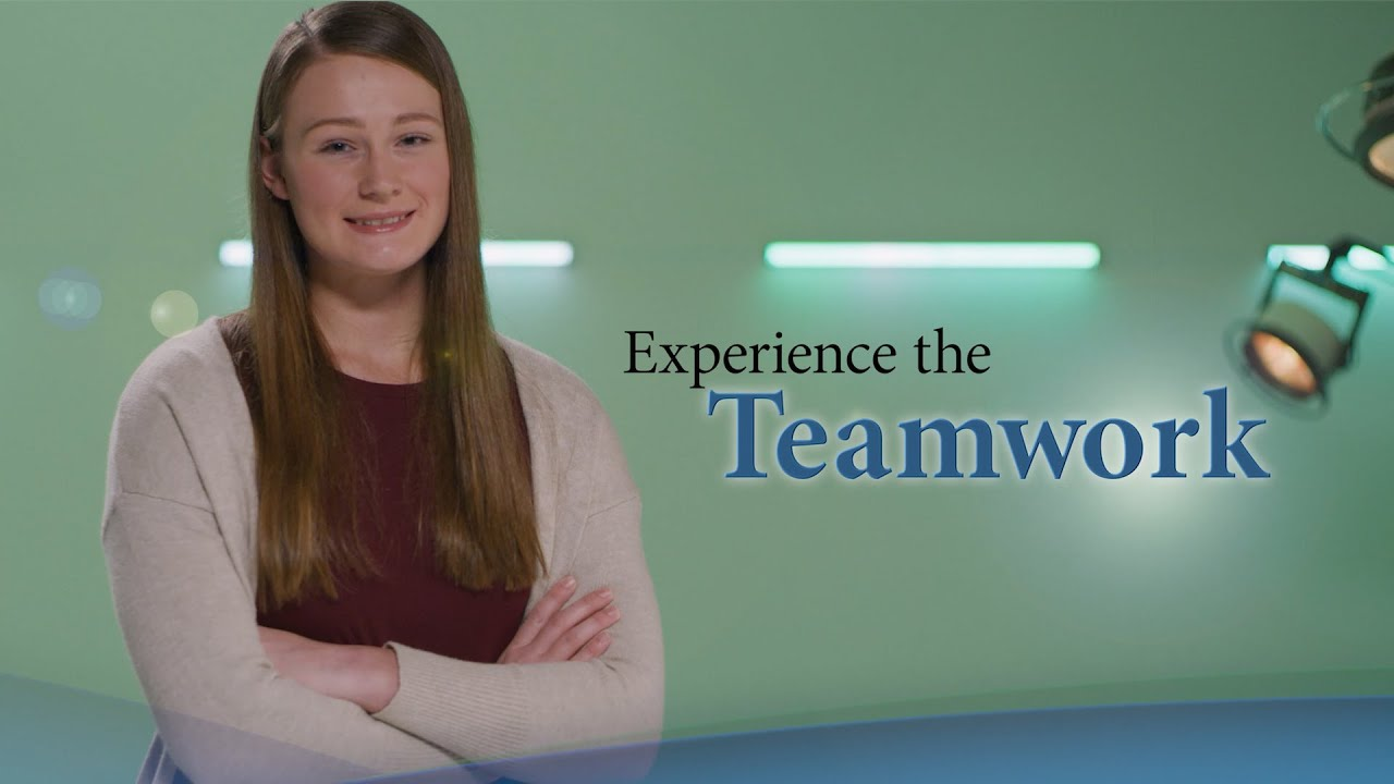 Experience the Trust, with FMC Orthopedic Patient Brittany Devall