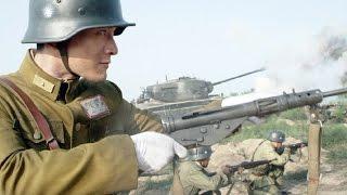 Переправа - Русский трейлер