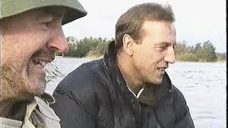 Hengelen Met Harry | Johan Neeskens | 1996