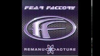 Fear Factory - 21st Century Jesus