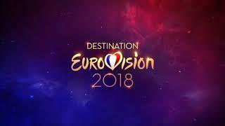 Emmy Liyana - Ok ou KO (Destination Eurovision 2018)