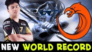 TNC.Armel new WORLD RECORD — most Mirana KILLS in pro Dota
