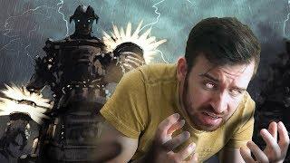 СРАЖАЮСЬ ИЗ ПОСЛЕДНИХ СИЛ - Shadow of the Colossus #10 ФИНАЛ