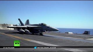 Эксперт: Австралия поняла, что воздушное пространство Сирии небезопасно