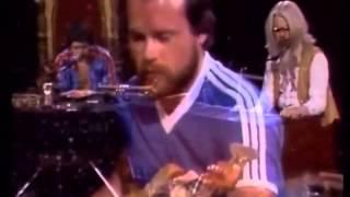 JJ Cale & Leon Russel - Roll On / No Sweat