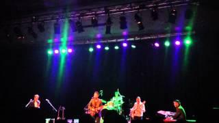 Nick Hexum Quintet - My Stoney Baby (311 Cover)