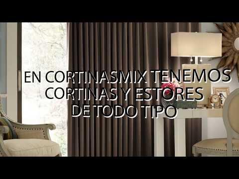 Comprar Cortinas Online - Venta De Cortinas y Estores de Calidad Baratas