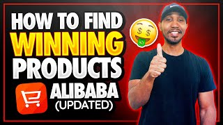 [MUST WATCH] How To Find Hot Dropshipping Products On Alibaba | 2021 Updated