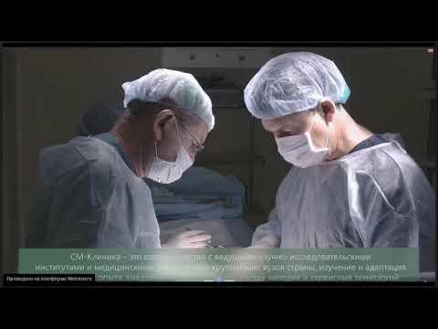 Болевой синдром и слабость в конечностях при сужении (стенозе) позвоночного канала - Левченко С.К.