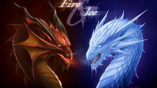 Red and White Dragons (Discussion)