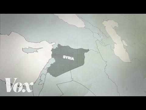 Kdo a proč bojuje ve válce v Sýrii