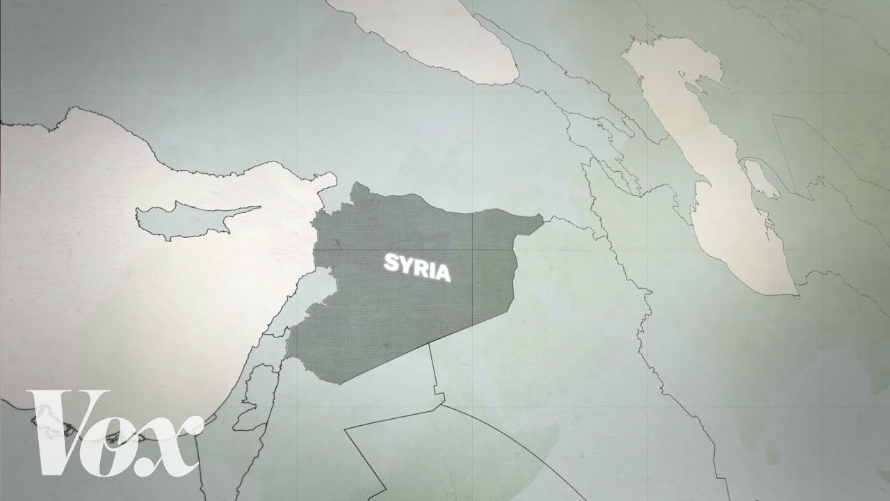 Syria's war: Who is fighting and why thumbnail