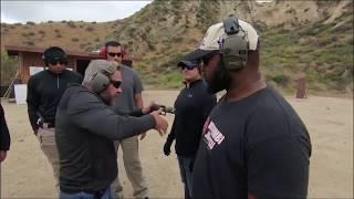 Navy Seal CCW tactics