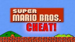 Super Mario Bros Cheat | Feeling old now