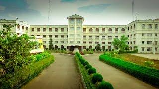 Aalim Mohammad Salegh college of Engineering - Documentary