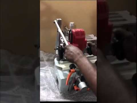 Mini Copy Router Machine