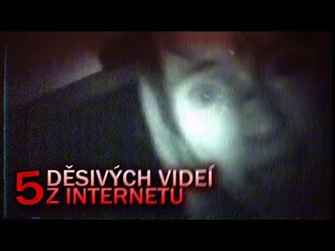 5 DĚSIVÝCH VIDEÍ Z INTERNETU | by PTNGMS