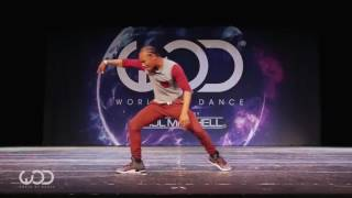This Guy's Freestyle Dance Is Damn Near Inhuman NEW VIDEO 2017 HD