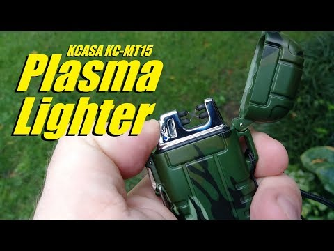Plasma Lighter (Arc/USB/Electric Lighter) from Banggood