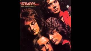 Strapps-Violent Love/Secret Damage.wmv