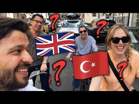 İngilizce öğrenmek vs Türkçe öğrenmek! Vlog#46