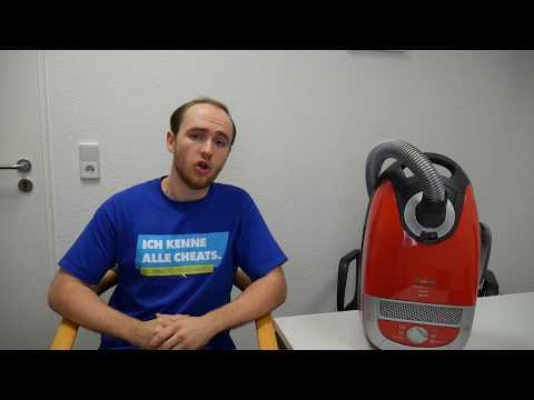 Top Tipp der Woche - Produktvorstellung: Miele C2 Power 1600