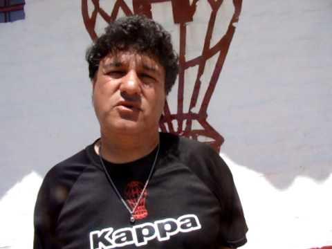 Néstor Apuzzo – Coordinador Gral. Juveniles