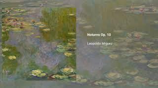 Nocturne, Op. 10