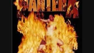 Pantera - Revolution Is My Name