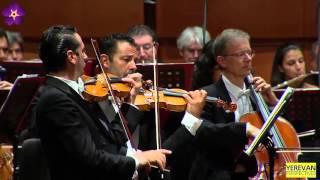 "Aram Khachaturian- Waltz from ""Masquerade"" suite/La Scala Philharmonic Orchestra/ Daniel Harding"